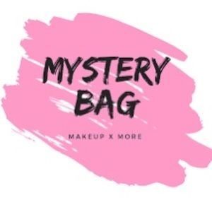 Make Up Bag W/10 Items, Makeup and Skincare 💋